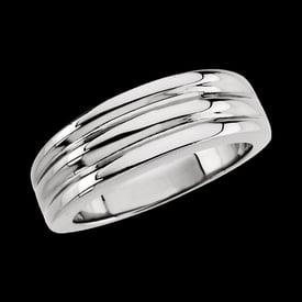 Platinum Fancy Band